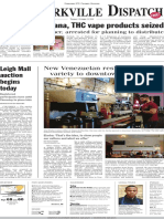 Starkville Dispatch eEdition 10-15-19