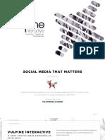 Social Media Doc