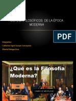 Sistema filosóficos  de la época moderna.pptx
