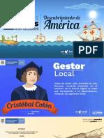 PDF Decubrimiento de América