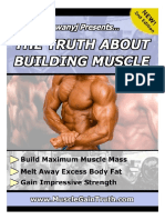 The Truth About Building Muscle.pdf