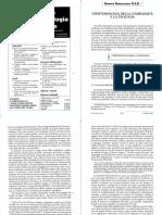 Bonaccorso Lepistemologia Della Complessita Teologica 2013