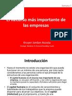 7A_El Recurso Más Importante de Las Empresas