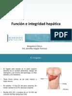 Función renal