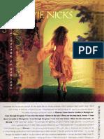 Digital Booklet - Stevie Nicks, Trouble in Shangri-La