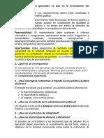 Balotario - Examen Parcial - Cce