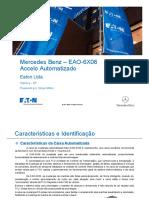Mercedes Benz – EAO-6X06 Accelo Automatizado