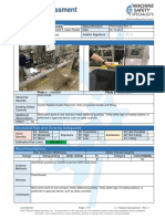 L1 Hazard Assessment Example Clamshell Packer Rev 0