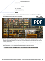 30 Must Read Engineering Books