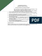 Taller Redes Comunicaciones II Primer Corte(1)