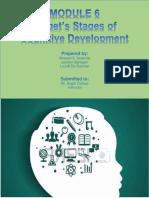 Case Study on Piaget's Cognitive Development