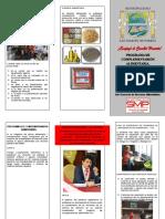 Plan de Supervisión - PCA