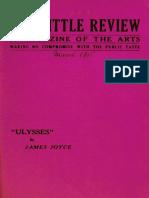 Pound Ezra Other Logopoeia Little Review Ulysses.pdf