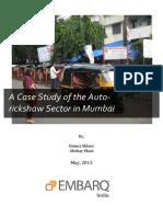 Mumbai auto-rickshaw sector_Case study_EMBARQ India.pdf