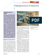 055 Efficient Underground Limestone Production.pdf