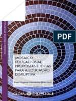 Wanderley_Mosaico Educacional, Propostas e Ideias Para a Educaçao Disruptiva