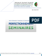 Catalogue CNAT Seminaires Perfectionnement 2014