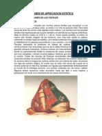 RESUMEN DE APRECIACION ESTETICA.docx