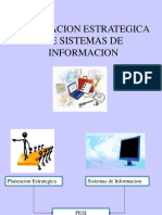 Plan Estrategico para PESI 2019.ppt