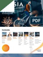 Reporte Integrado Celsia 2018