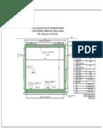 Duct Drain section RCC design