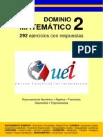 Dominio Matemático 2 UEI.pdf