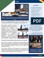 Boletin 3 2019 (Julio a Septiembre)