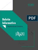 Boletín Informativo ANC 07-2019