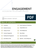Event Engagement Benchmark Report