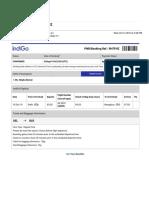 Megha 10thOct E-Ticket