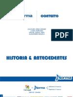 NORMA, CONTEXTO DE MARCA.pptx