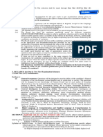 DSSSB PRT Syllabus – Download Nursery Teacher Exam Pattern PDF