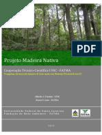 Relatorio Fatma 2012-2015