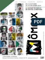 Momaix 2019 Prog
