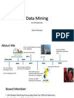 Data Science Intro Mulawarman