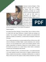 Enmanuel Jeremías Mongalo y Rubio