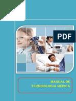 Manual de Terminologías Medicas