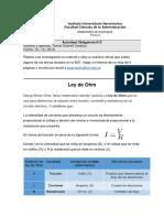 Actividad Obligatoria N°2 - Fisica II - Cardozo Tomás Gabriel