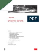 1. IAS 19-Employee Benefits