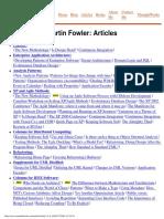 Martin Fowler Articles.pdf