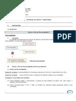 Material Complementar -Direito Civil - João Aguirre