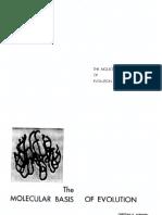 Christian Anfinsen Protein folding