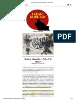 Soplo y vibración __ Peter Pál Pelbart - Lobo Suelto!.pdf