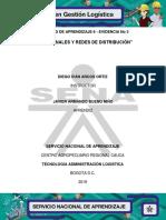Evidencia 3 Canales y Redes de Distribucion