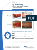 00317 Skin Graft vs DC 8DR