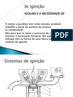 Sistemas de Ignição