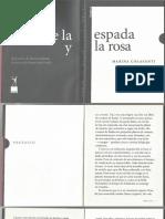 Colasanti - Entre La Espada y La Rosa - Selección