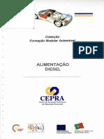 CEPRA - Alimentação Diesel