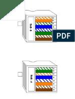 Estándares de cable ethernet