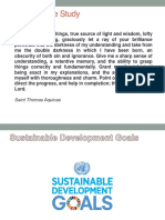 Millenium Development Goals 2019